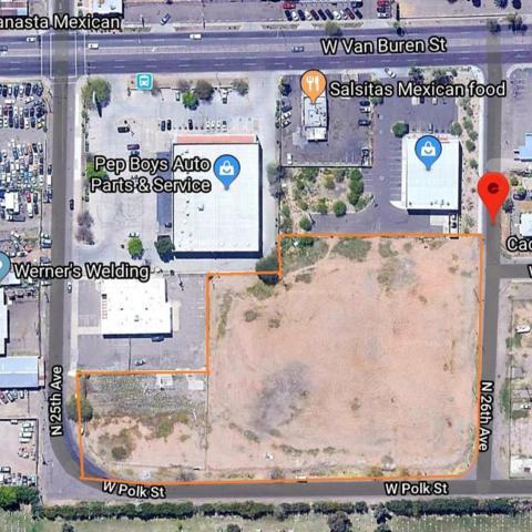 319 N 26 Avenue, Phoenix, AZ 85009 (MLS #5782128) :: Arizona Best Real Estate