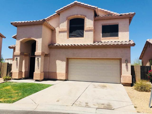 1425 S Lindsay Road #31, Mesa, AZ 85204 (MLS #5782129) :: Arizona Best Real Estate