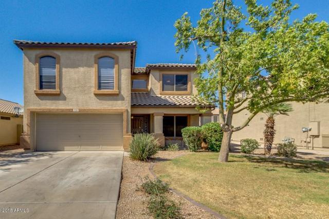 1728 E Los Alamos Street, Gilbert, AZ 85295 (MLS #5782131) :: Arizona Best Real Estate