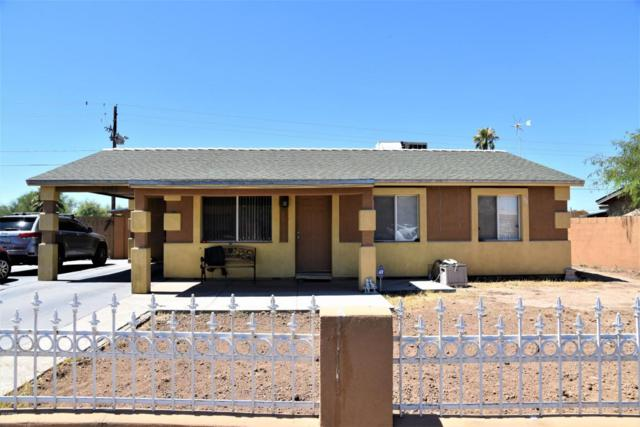 6955 W Verde Lane, Phoenix, AZ 85033 (MLS #5782155) :: Arizona Best Real Estate