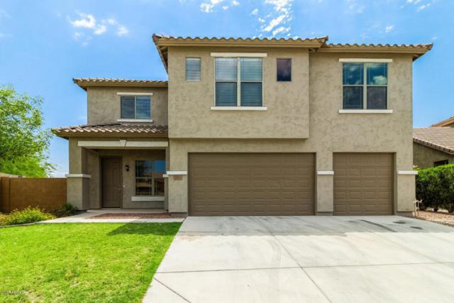 32211 N Lepa Drive, Queen Creek, AZ 85142 (MLS #5782158) :: Arizona Best Real Estate