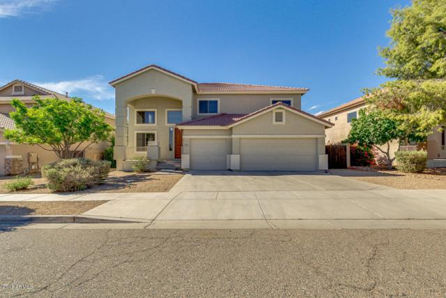 8022 W Gibson Lane, Phoenix, AZ 85043 (MLS #5782162) :: Arizona Best Real Estate