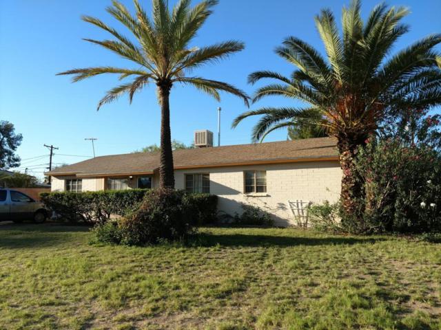 4850 E 17TH Street, Tucson, AZ 85741 (MLS #5782169) :: Arizona Best Real Estate
