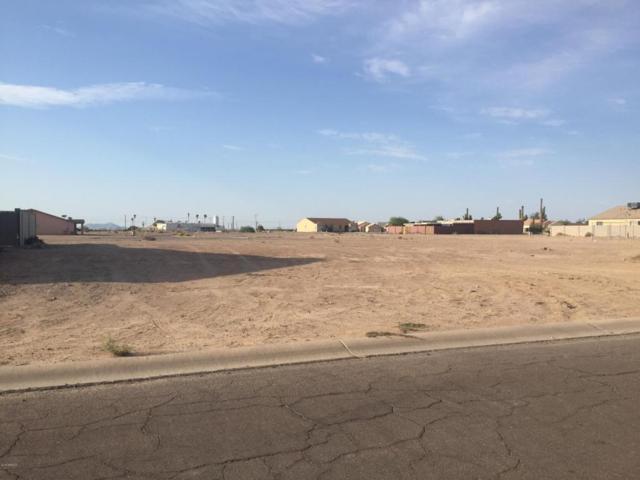 10498 W Carousel Drive, Arizona City, AZ 85123 (MLS #5782178) :: The Daniel Montez Real Estate Group