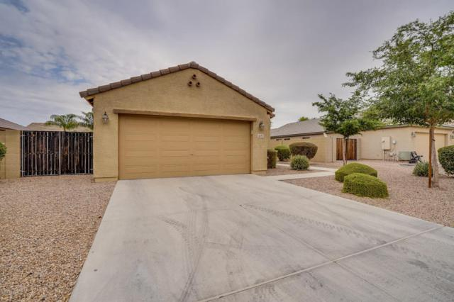4692 E Odessa Drive, San Tan Valley, AZ 85140 (MLS #5782196) :: Realty Executives