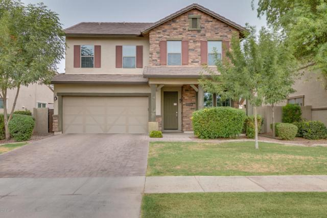 3482 E Rawhide Street, Gilbert, AZ 85296 (MLS #5782203) :: The Bill and Cindy Flowers Team