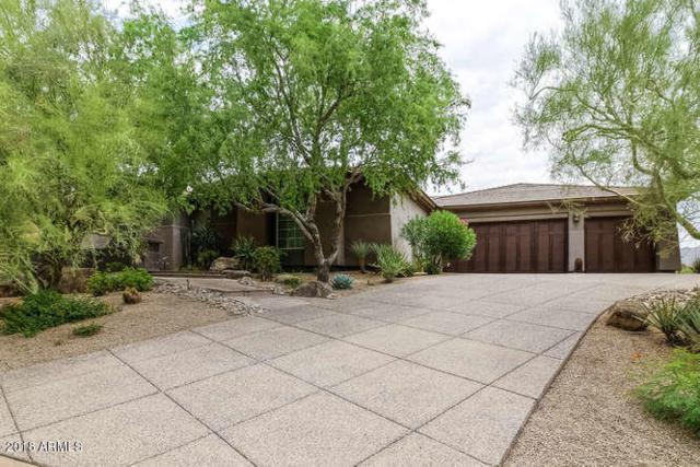 20019 N 95TH Street, Scottsdale, AZ 85255 (MLS #5782217) :: My Home Group