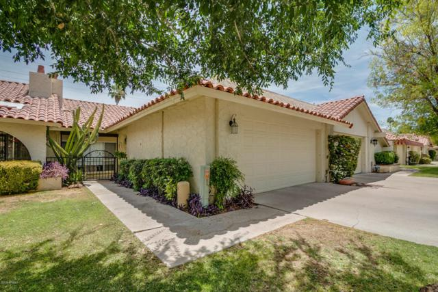 5710 N Scottsdale Road, Paradise Valley, AZ 85253 (MLS #5782238) :: The Daniel Montez Real Estate Group