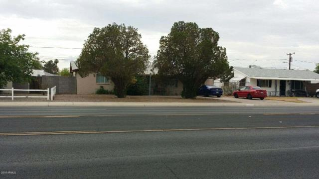 12644 N 111TH Avenue, Youngtown, AZ 85363 (MLS #5782241) :: The Bill and Cindy Flowers Team