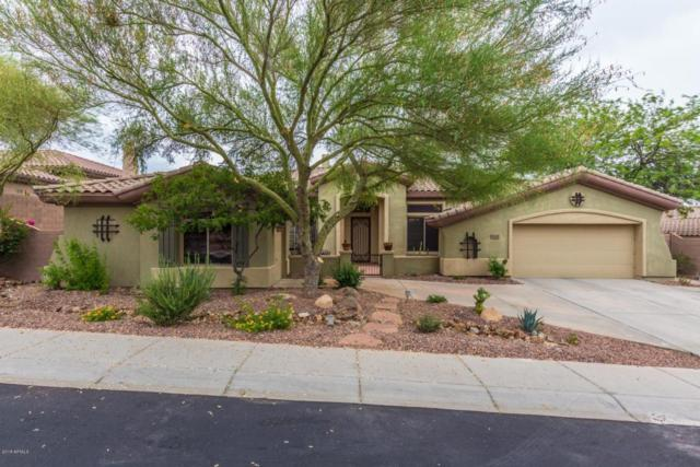 42105 N Long Cove Way, Anthem, AZ 85086 (MLS #5782244) :: Kortright Group - West USA Realty