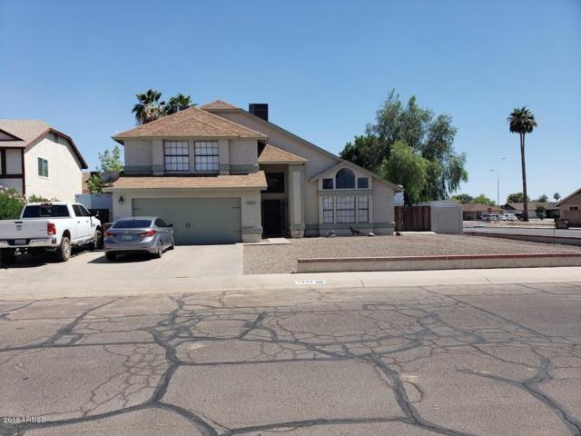 7843 W Dreyfus Drive, Peoria, AZ 85381 (MLS #5782245) :: The Worth Group