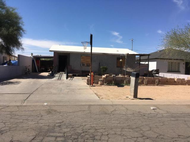 417 W 12TH Street, Casa Grande, AZ 85122 (MLS #5782252) :: The Bill and Cindy Flowers Team