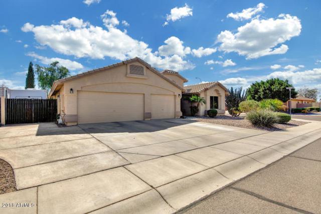9651 W Ruth Avenue, Peoria, AZ 85345 (MLS #5782279) :: The Worth Group