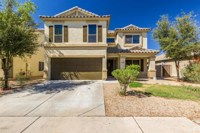 16584 W Moreland Street, Goodyear, AZ 85338 (MLS #5782305) :: My Home Group