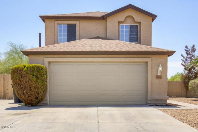 9105 N 73RD Drive, Peoria, AZ 85345 (MLS #5782307) :: The Worth Group