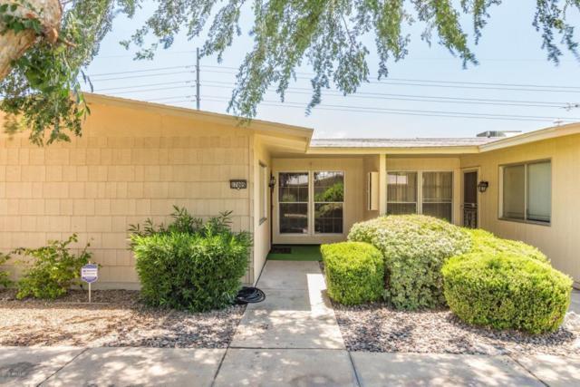 17005 N Pinion Lane, Sun City, AZ 85373 (MLS #5782326) :: The Worth Group