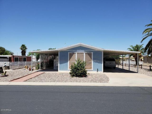 3606 N Montana Avenue, Florence, AZ 85132 (MLS #5782327) :: The Wehner Group