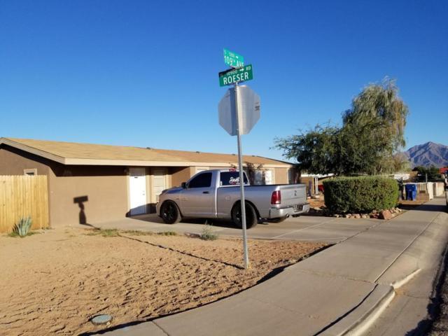 5201 S 109TH Avenue, Tolleson, AZ 85353 (MLS #5782347) :: The Daniel Montez Real Estate Group
