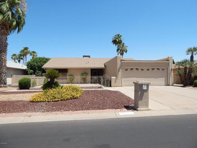25821 S Brentwood Drive, Sun Lakes, AZ 85248 (MLS #5782348) :: Gilbert Arizona Realty