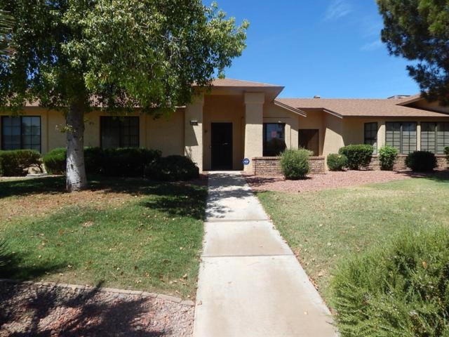 18418 N Spanish Garden Drive, Sun City West, AZ 85375 (MLS #5782353) :: The Worth Group