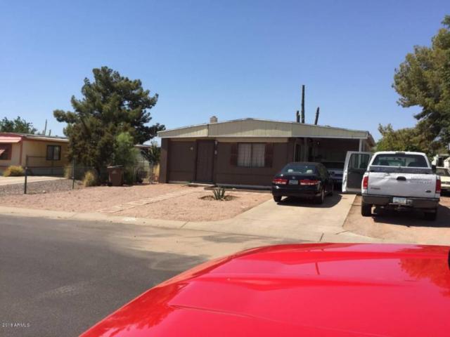 9442 E Emelita Avenue, Mesa, AZ 85208 (MLS #5782355) :: The Daniel Montez Real Estate Group