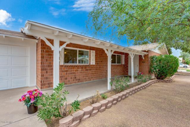 8730 E Rancho Vista Drive, Scottsdale, AZ 85251 (MLS #5782359) :: My Home Group