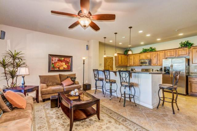 4777 S Fulton Ranch Boulevard #1095, Chandler, AZ 85248 (MLS #5782377) :: The Laughton Team