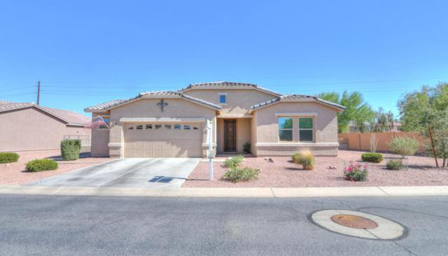 42521 W Sea Eagle Drive, Maricopa, AZ 85138 (MLS #5782392) :: The Everest Team at My Home Group