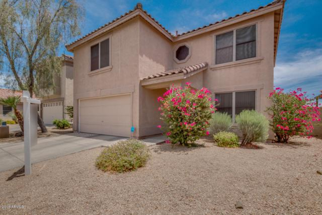 7500 E Deer Valley Road #4, Scottsdale, AZ 85255 (MLS #5782394) :: Lux Home Group at  Keller Williams Realty Phoenix