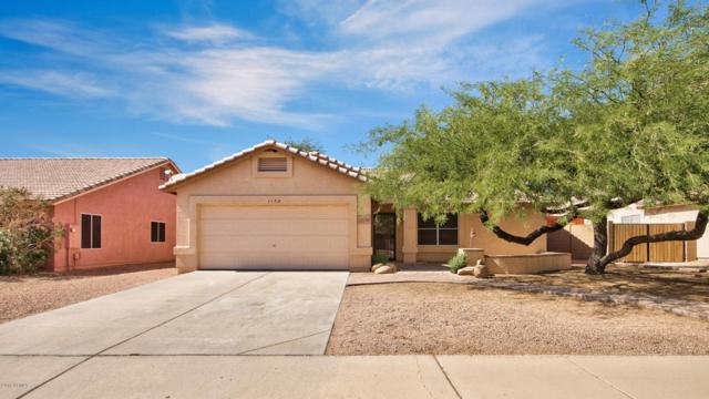 1152 W 15TH Lane, Apache Junction, AZ 85120 (MLS #5782412) :: The Kenny Klaus Team
