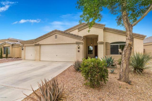 1756 E Caborca Drive, Casa Grande, AZ 85122 (MLS #5782418) :: Kepple Real Estate Group