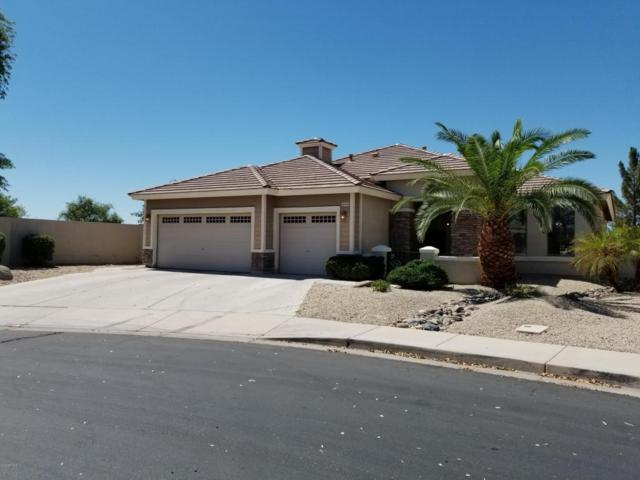 4840 E Colonial Drive, Chandler, AZ 85249 (MLS #5782446) :: The Kenny Klaus Team