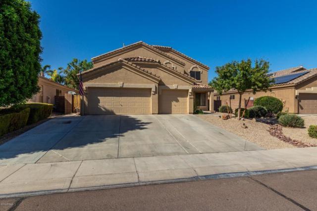 9136 W Pontiac Drive, Peoria, AZ 85382 (MLS #5782455) :: The Worth Group
