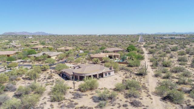 34930 N Summit Drive, Carefree, AZ 85377 (MLS #5782458) :: Lux Home Group at  Keller Williams Realty Phoenix