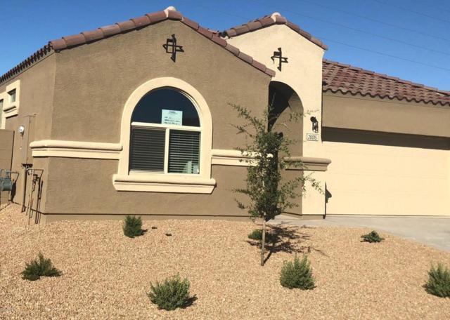 20015 N Herbert Avenue, Maricopa, AZ 85138 (MLS #5782461) :: Revelation Real Estate