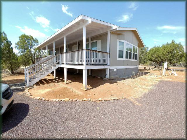 3569 Juniper Break Trail, Overgaard, AZ 85933 (MLS #5782464) :: The Daniel Montez Real Estate Group