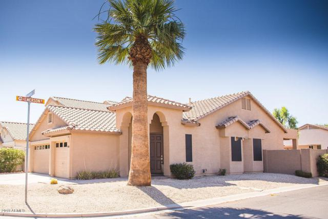 983 W Fairway Drive, Chandler, AZ 85225 (MLS #5782478) :: The Kenny Klaus Team