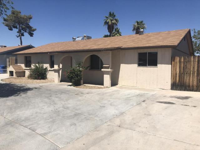 4307 N 73RD Lane, Phoenix, AZ 85033 (MLS #5782496) :: The Kenny Klaus Team