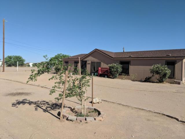 4543 E Stagecoach Pass Avenue, San Tan Valley, AZ 85140 (MLS #5782501) :: Realty Executives
