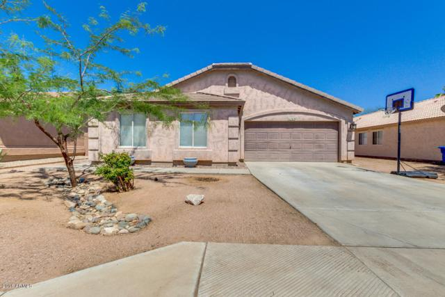 1419 S 80TH Street, Mesa, AZ 85209 (MLS #5782510) :: Riddle Realty
