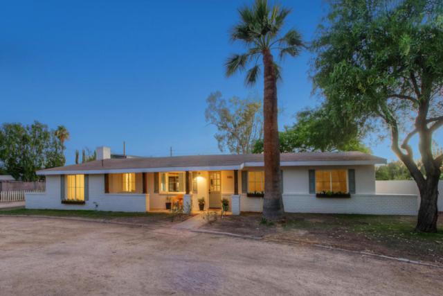 11416 N 64TH Place, Scottsdale, AZ 85254 (MLS #5782511) :: The Kenny Klaus Team