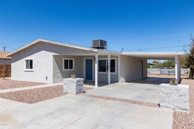 16033 N Factory Street, Surprise, AZ 85378 (MLS #5782515) :: The Worth Group