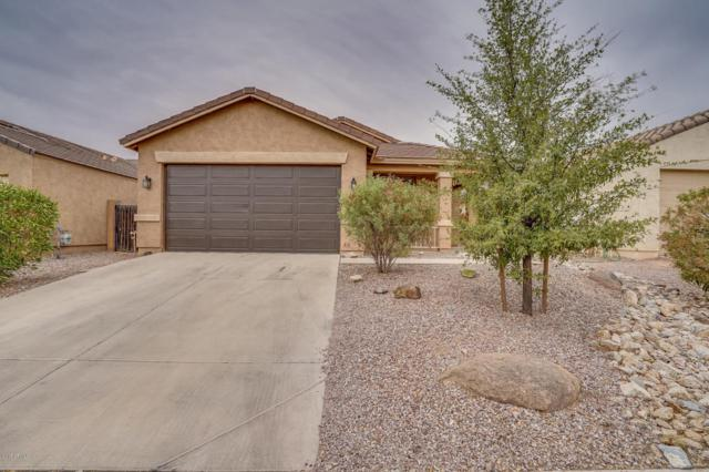 3179 W Belle Avenue, Queen Creek, AZ 85142 (MLS #5782517) :: The Daniel Montez Real Estate Group