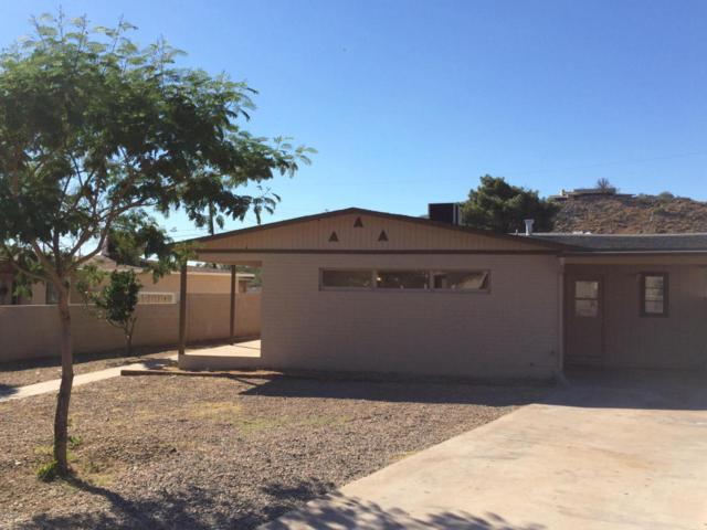 9608 N 3RD Drive, Phoenix, AZ 85021 (MLS #5782525) :: The Kenny Klaus Team