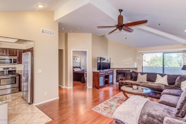 11515 N 91ST Street #201, Scottsdale, AZ 85260 (MLS #5782529) :: My Home Group