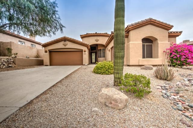 14211 N Honeysuckle Drive, Fountain Hills, AZ 85268 (MLS #5782536) :: Phoenix Property Group