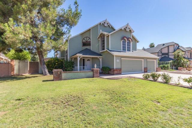 8025 E Krail Street, Scottsdale, AZ 85250 (MLS #5782537) :: Realty Executives