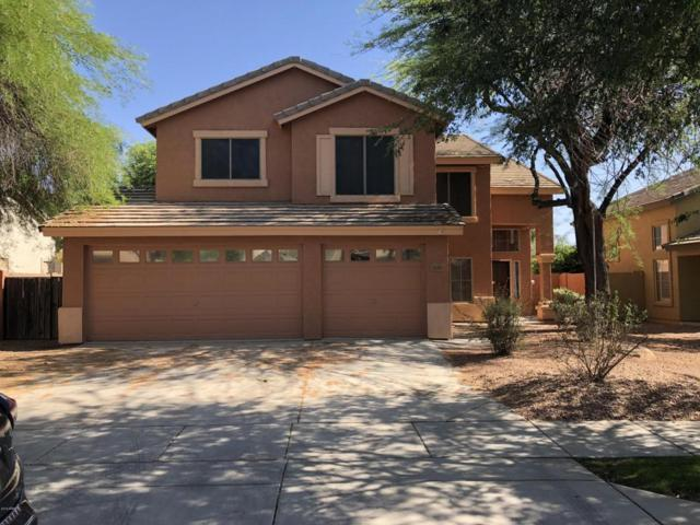 3245 E Linda Lane, Gilbert, AZ 85234 (MLS #5782553) :: Realty Executives