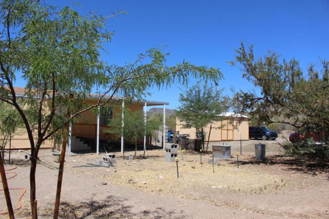 33850 S Mud Springs Road, Black Canyon City, AZ 85324 (MLS #5782563) :: My Home Group
