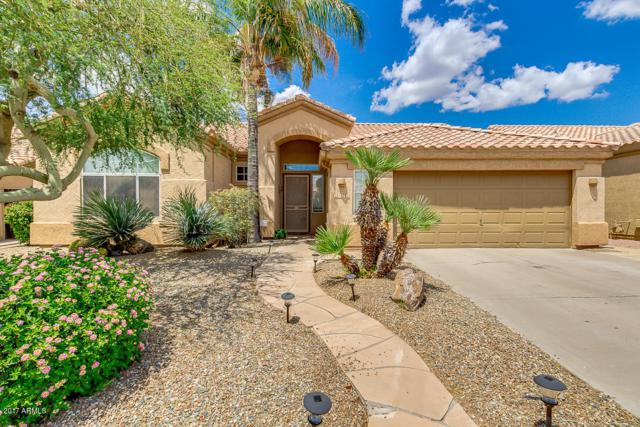 1420 W Park Avenue, Gilbert, AZ 85233 (MLS #5782568) :: Realty Executives